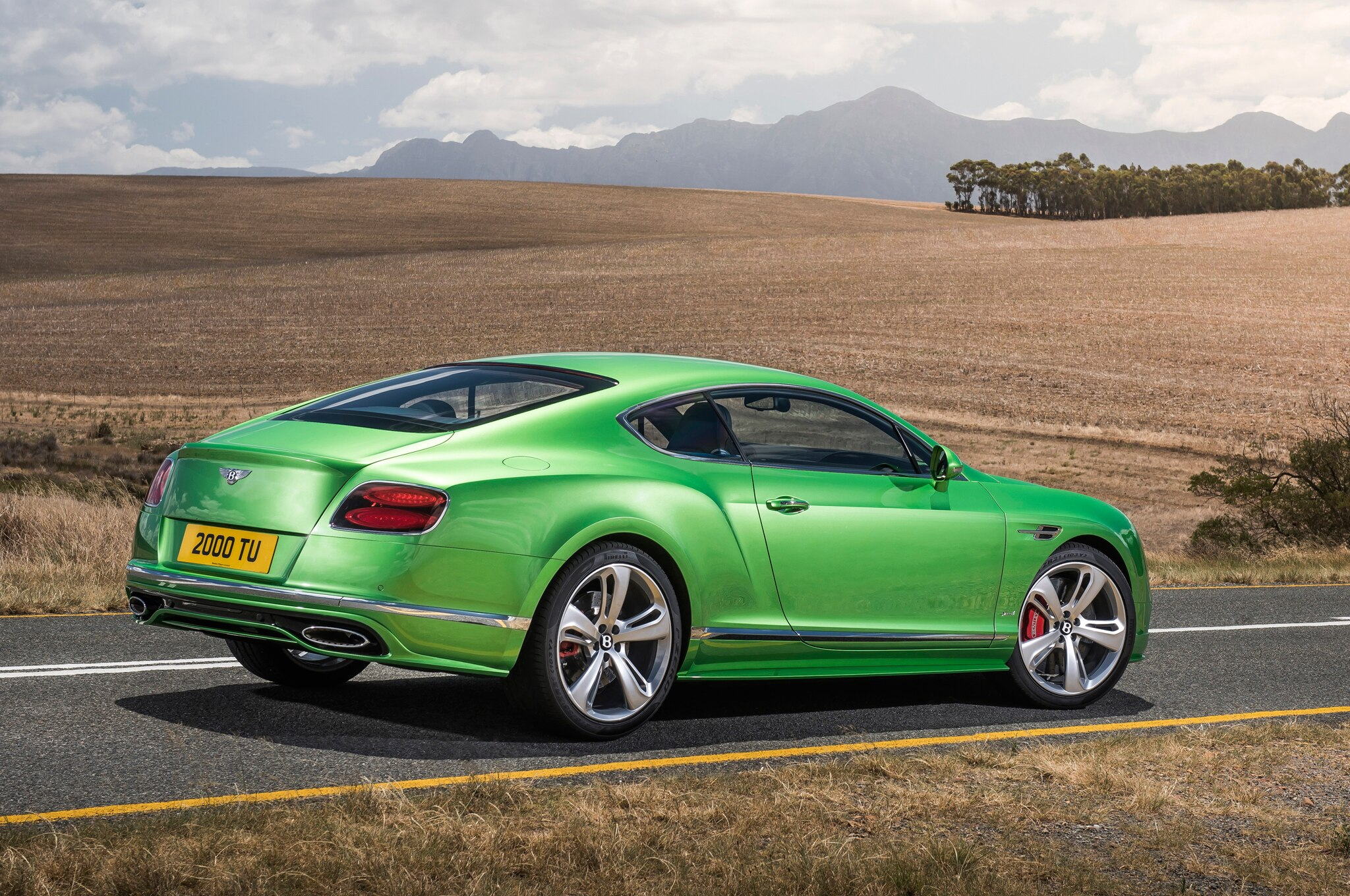 2016 bentley continental gt review. Black Bedroom Furniture Sets. Home Design Ideas