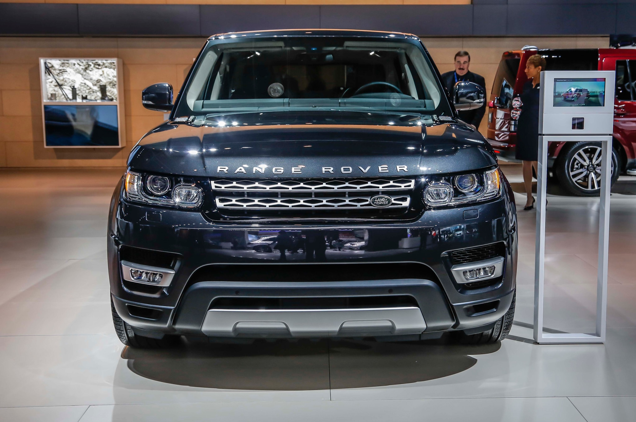 2016 Land Rover Range Rover Diesel Priced From 87 445
