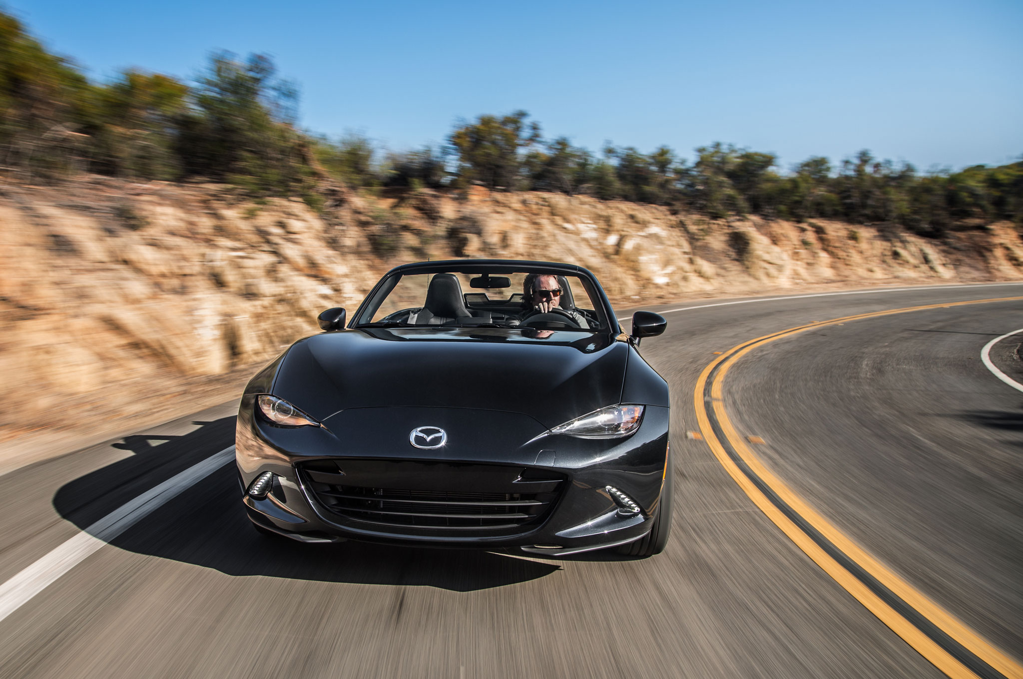 2016 mazda mx 5 miata club review