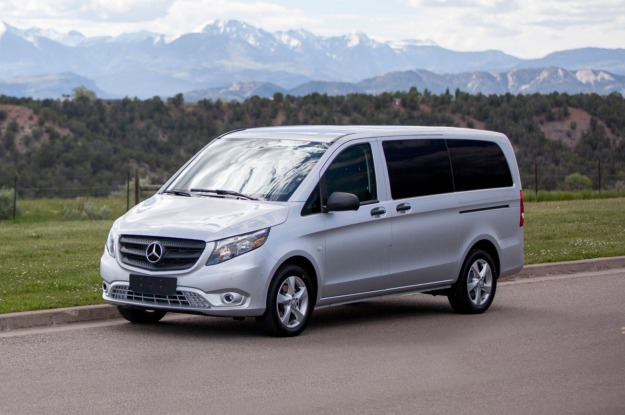 2016 mercedes benz metris review for Mercedes benz metris for sale