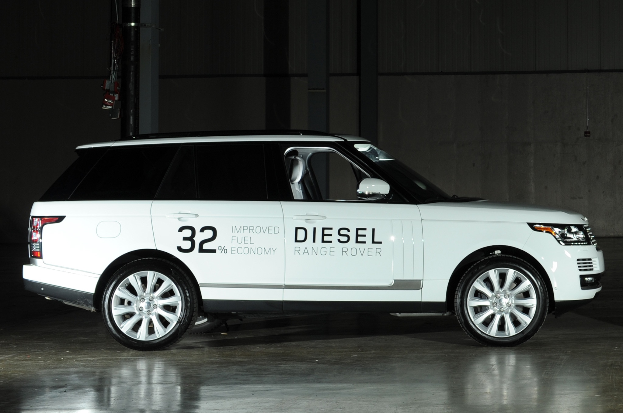 2016 Land Rover Range Rover Diesel Priced From $87,445