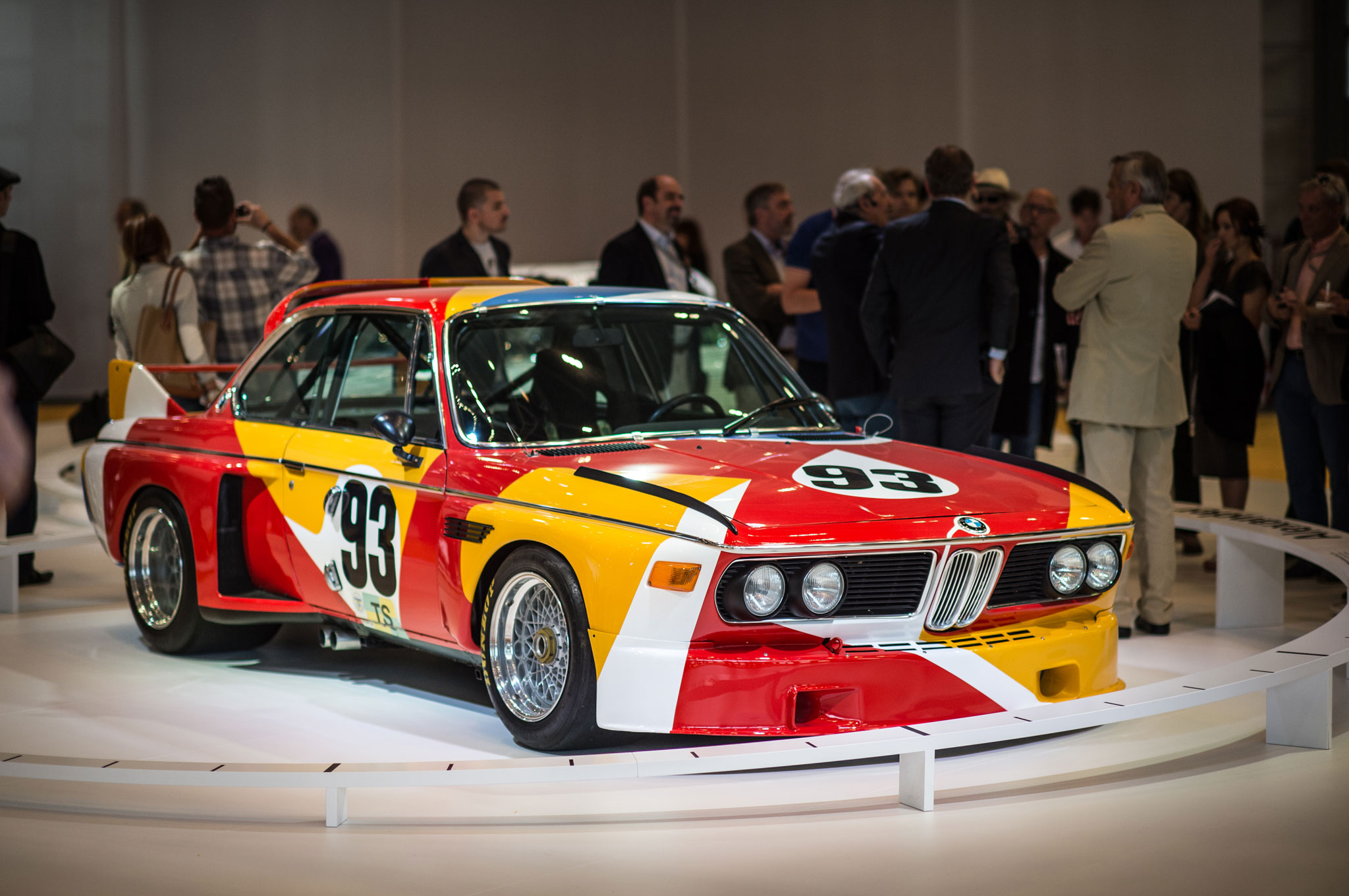 147 best BMW Art Cars images on Pinterest