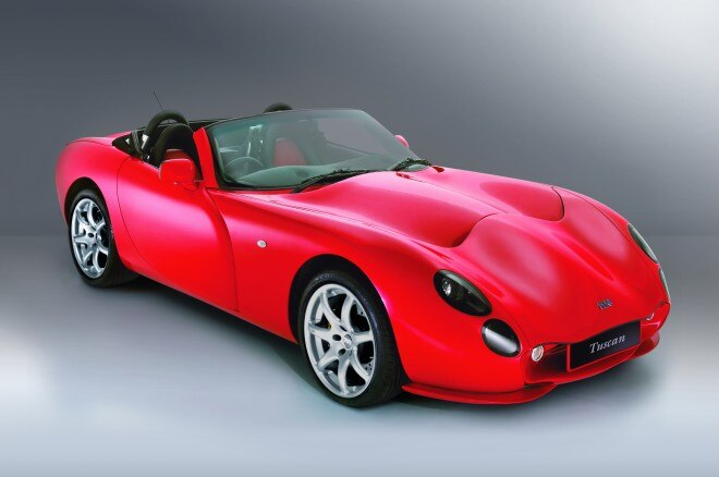 Tvr Tuscan 660x438