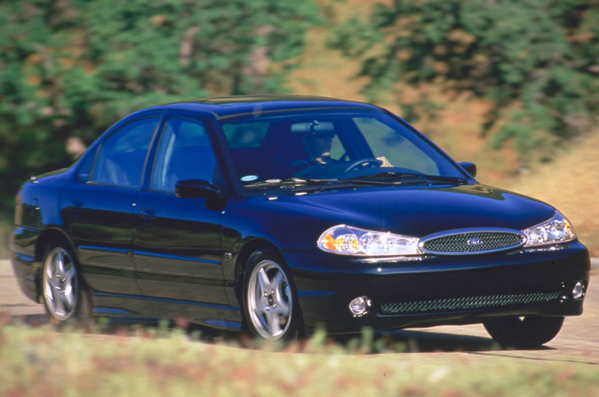 2000 Ford Contour SVT the 12 most unlikely performance cars  at edmiracle.co