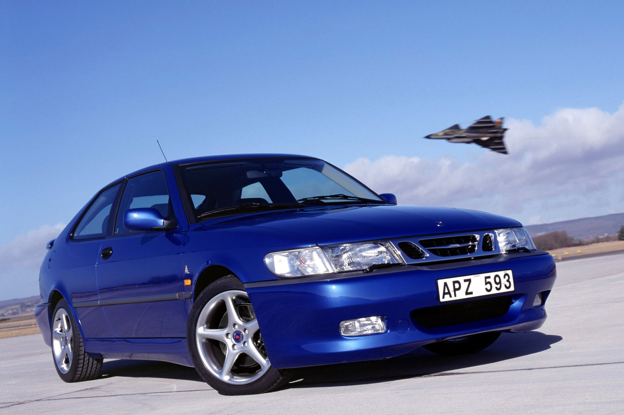The 12 Most Unlikely Performance Cars