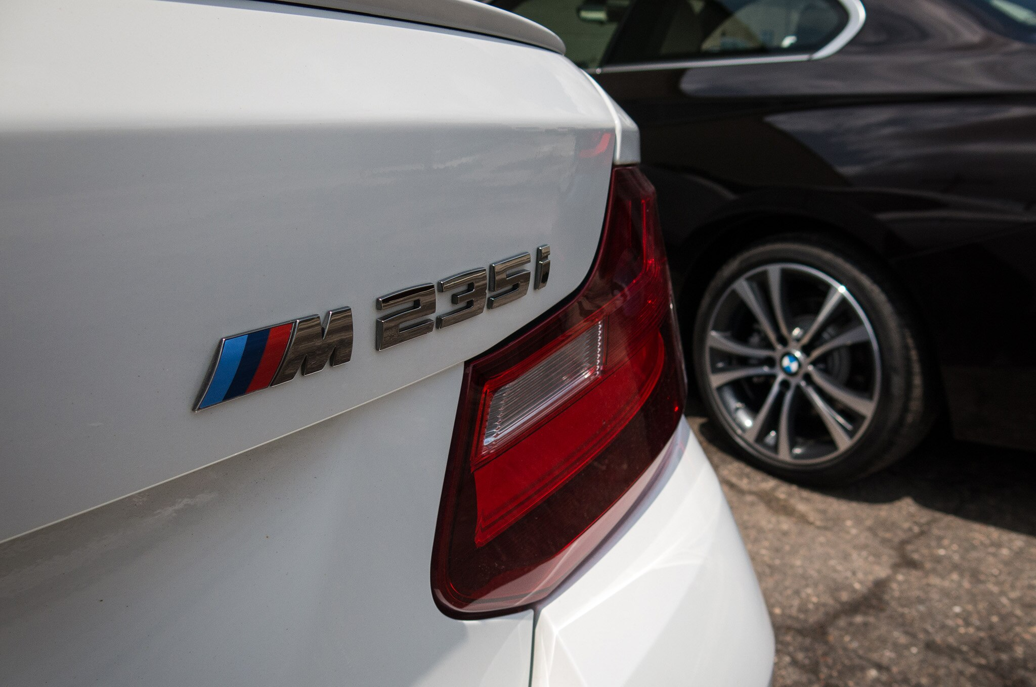 2014 BMW M235i  How Does the BMW 228i Compare