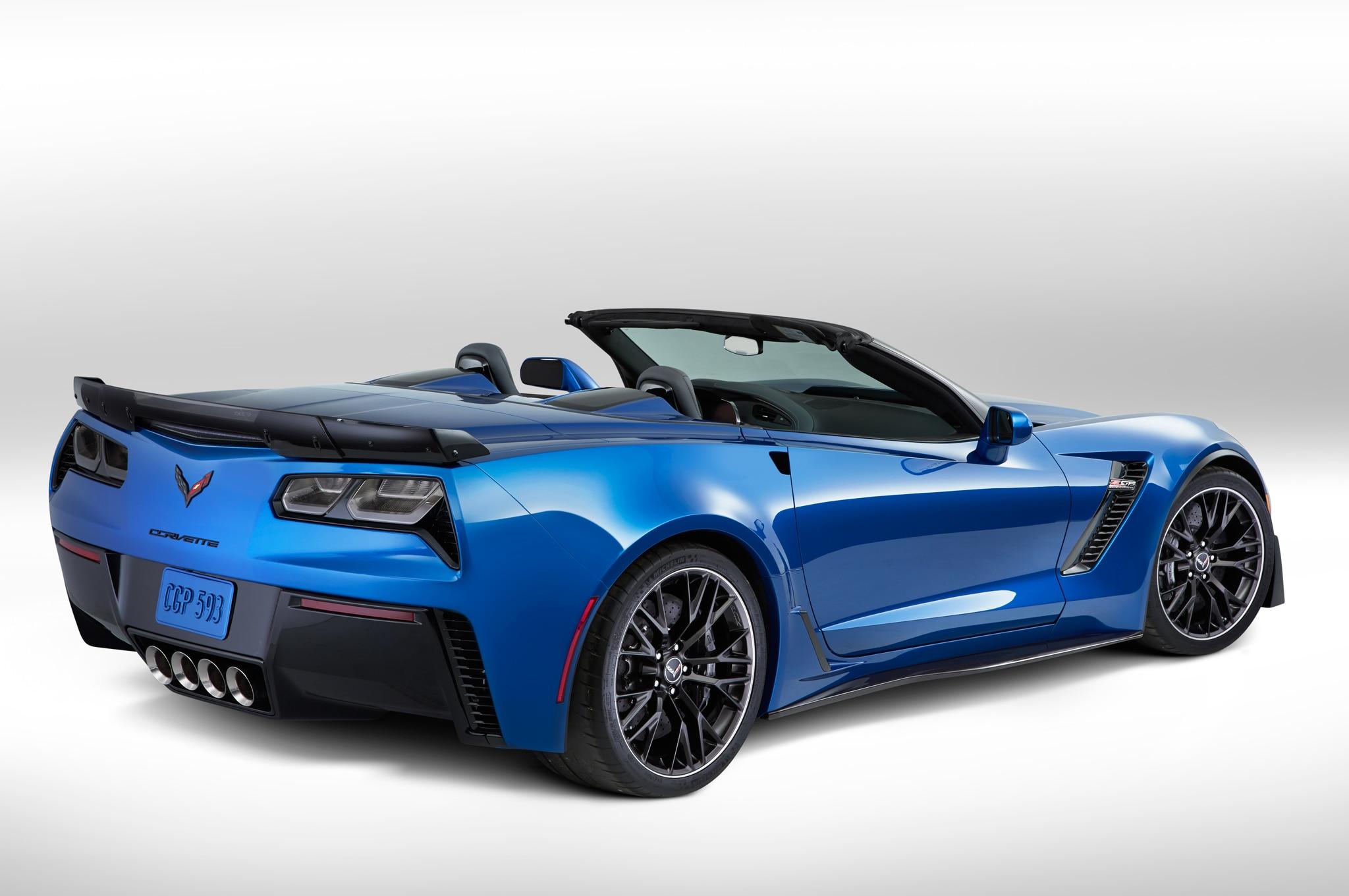 show more - Corvette 2015 Stingray Blue