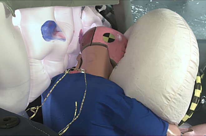 Airbag Recall More Than Doubles To 69 Million