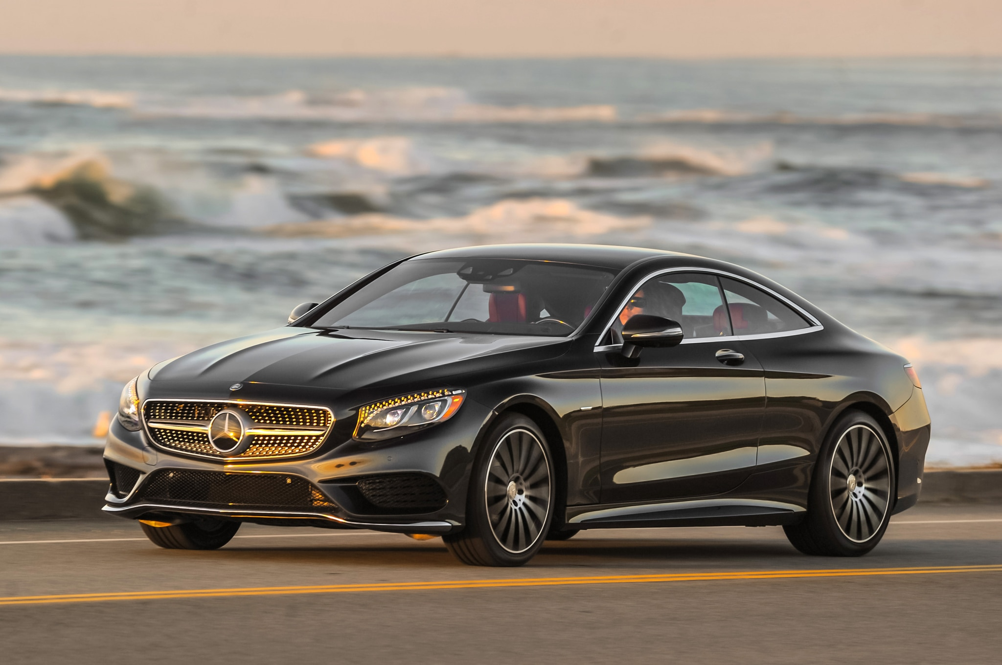 2015 mercedes benz s550 4matic coupe review for 2014 mercedes benz s550 4matic