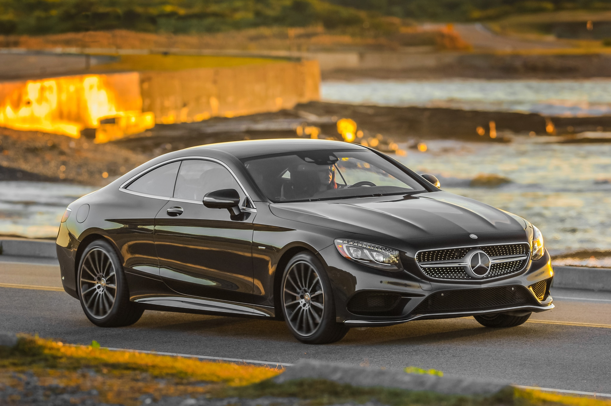 2015 mercedes benz s550 4matic coupe review for 2015 mercedes benz s550