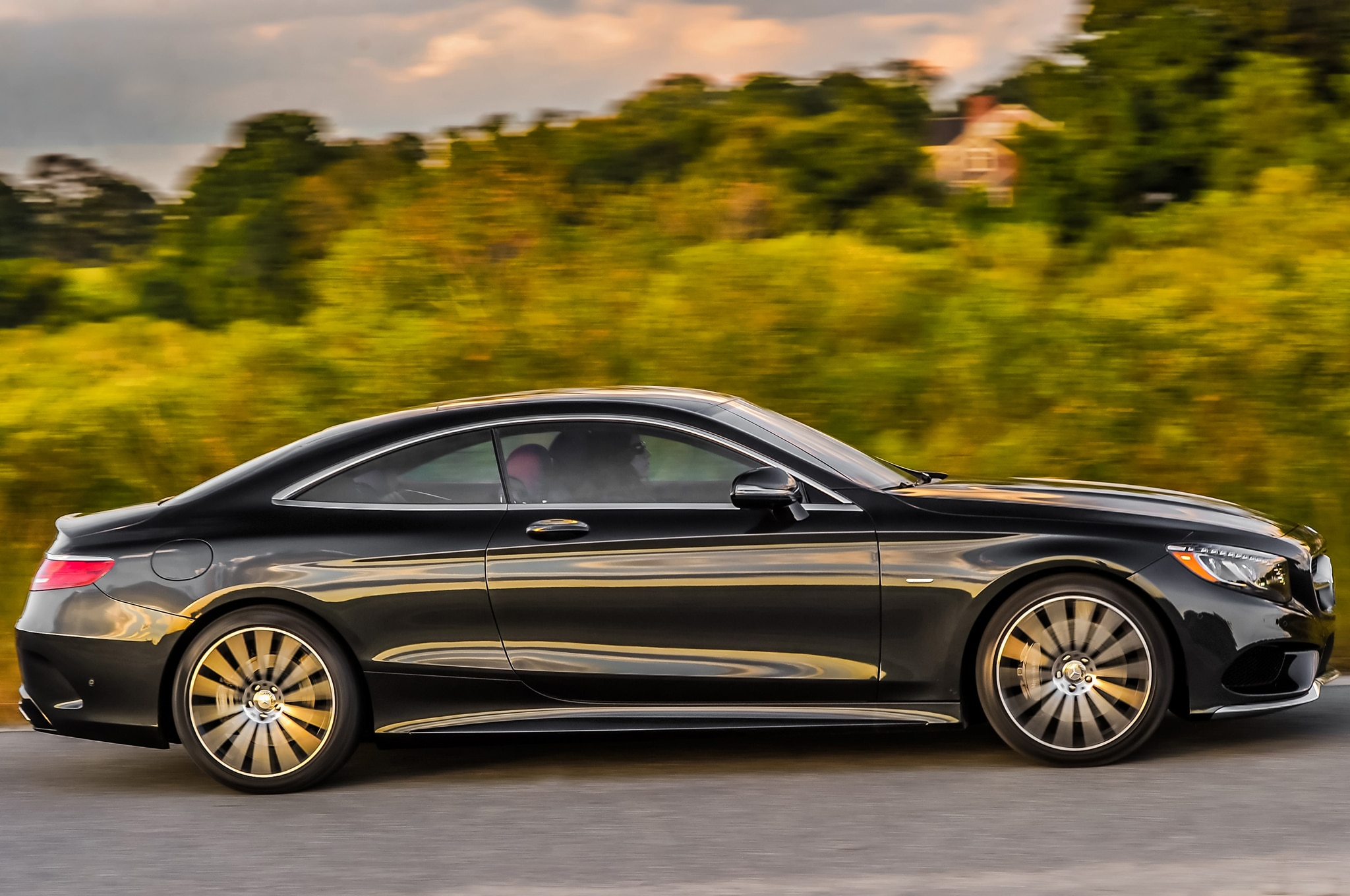 2015 mercedes benz s550 4matic coupe review for Mercedes benz s550 reviews