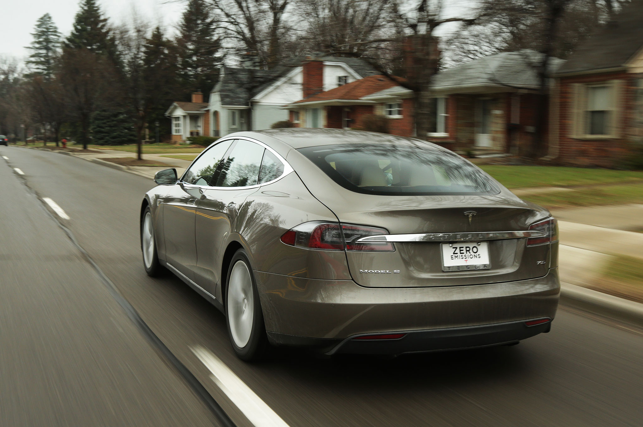 New Tesla Model S Ludicrous Speed Goes Mph In Seconds