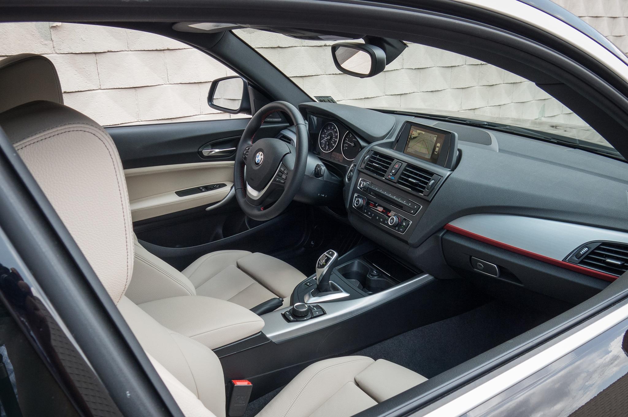 BMW 228I Xdrive >> 2014 BMW M235i - How Does the BMW 228i Compare?