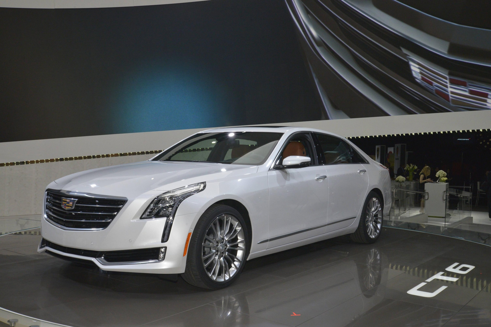 Is the 2016 Cadillac CT6 the Rock Star the Brand Needs?