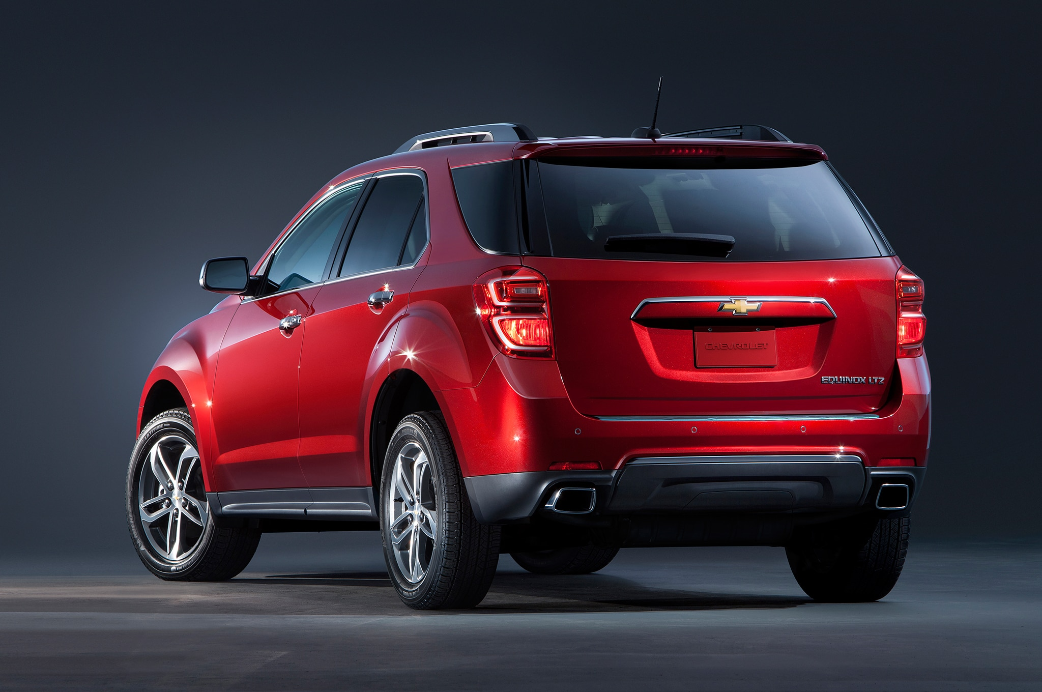 make nowadays is wagon review chevrolet traverse a chevy cousins more but day new dad truck suv lineup its still no based lot looking like in mistake it all the modern