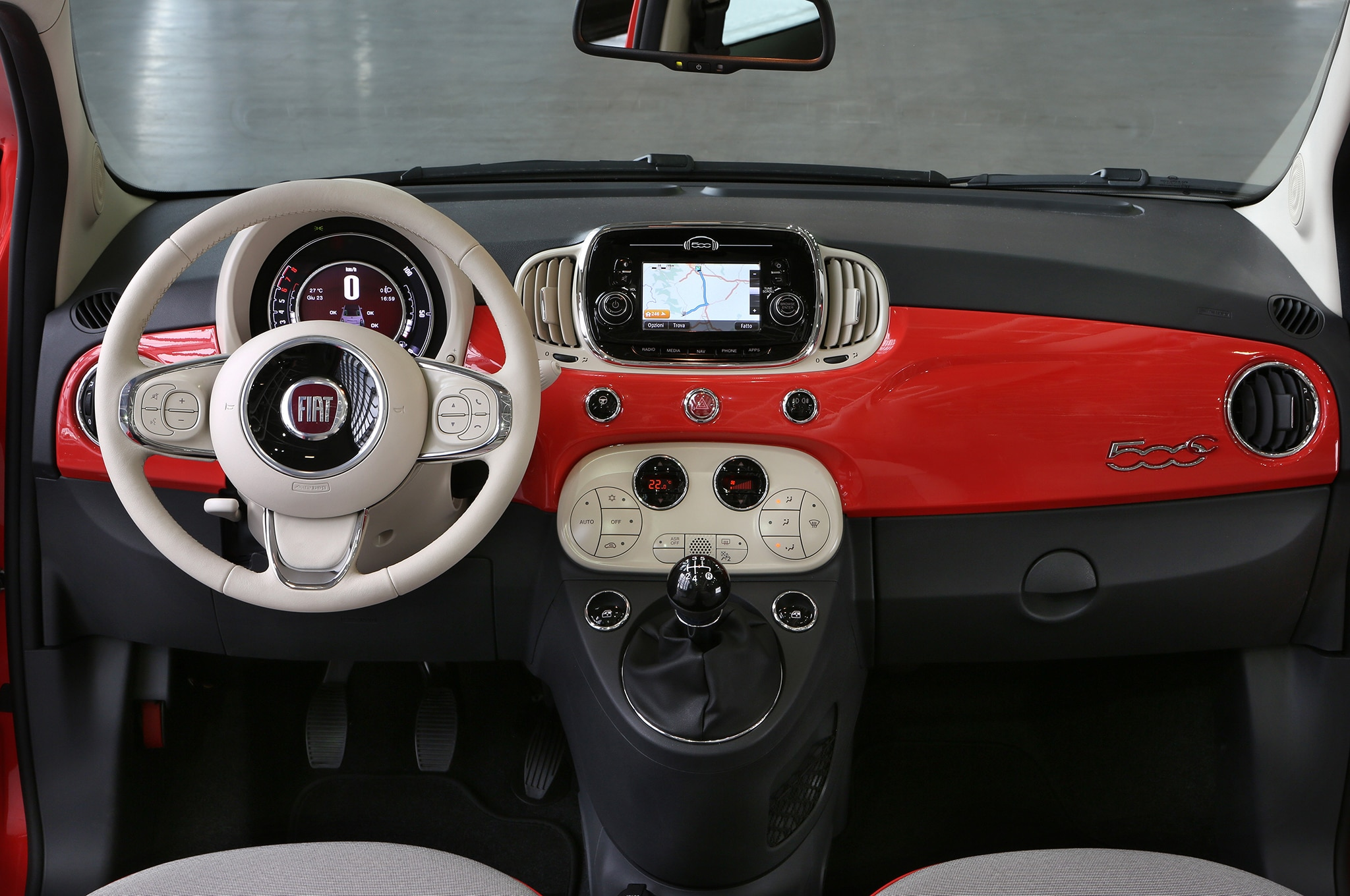 fiat 500 abarth interior. 249 fiat 500 abarth interior t