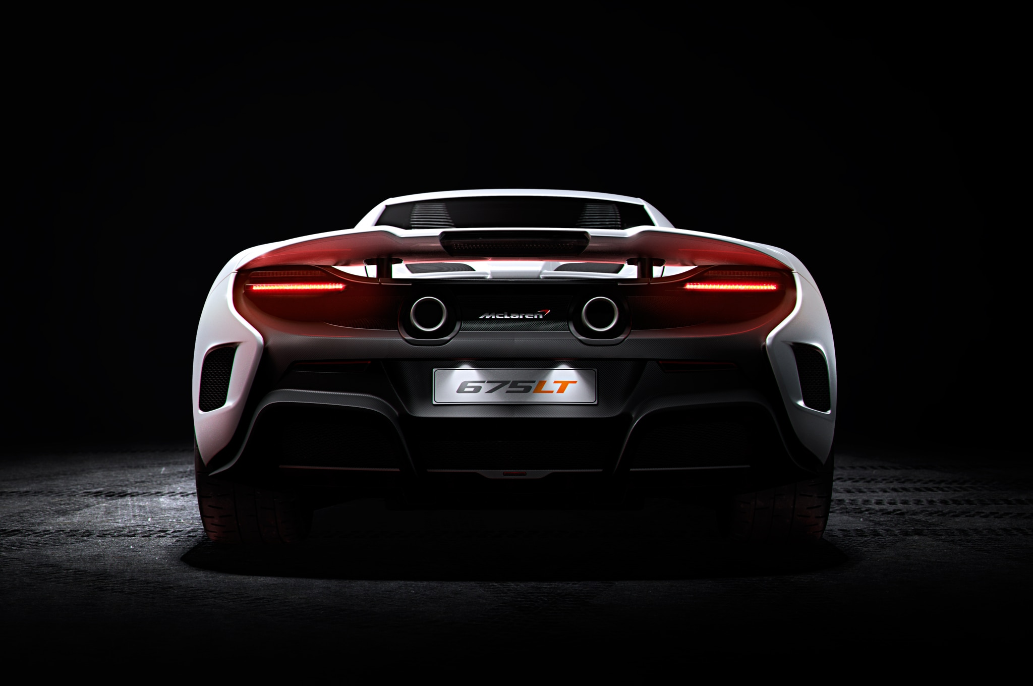 Rumor Mclaren To Spawn All Electric Supercar Automobile Magazine