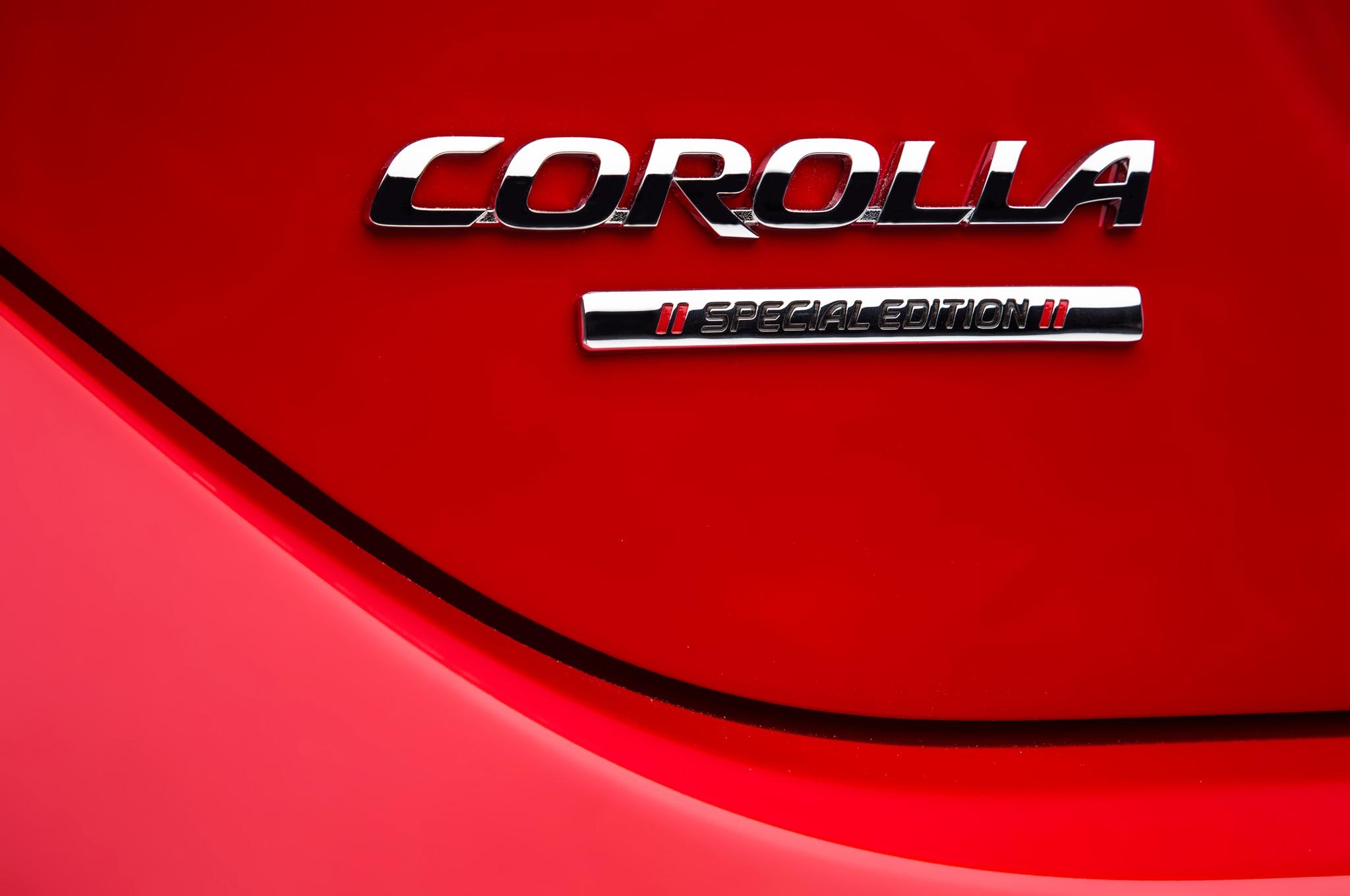 50 Years of the Toyota Corolla