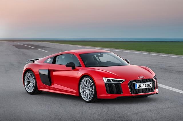 Audi vs BMW vs MercedesBenz in the Modern Era
