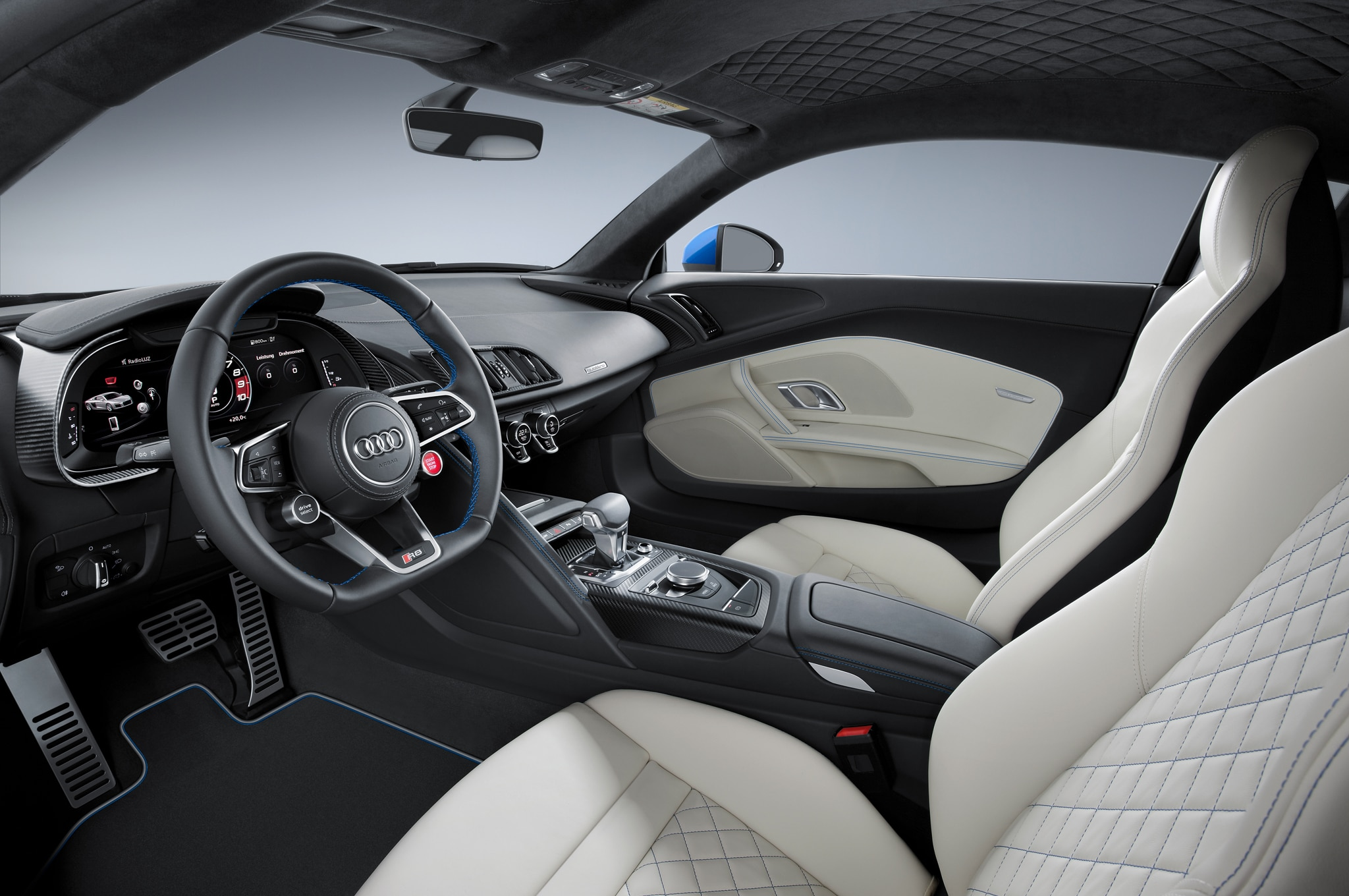 audi r8 with v 6 coming in 2018 says leaked product plan. Black Bedroom Furniture Sets. Home Design Ideas