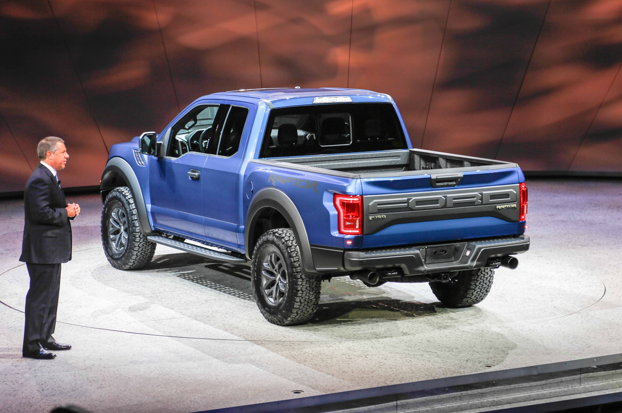 first drive 2017 ford f 150 raptor automobile magazine. Black Bedroom Furniture Sets. Home Design Ideas