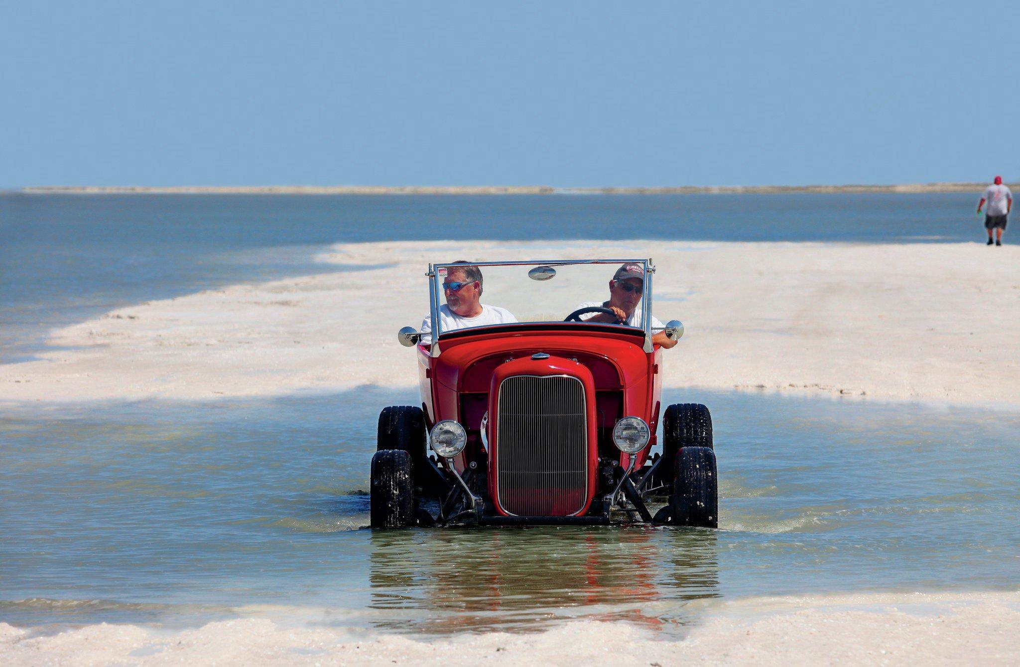 2015 Bonneville Salt Flats Speed Week Cancelled