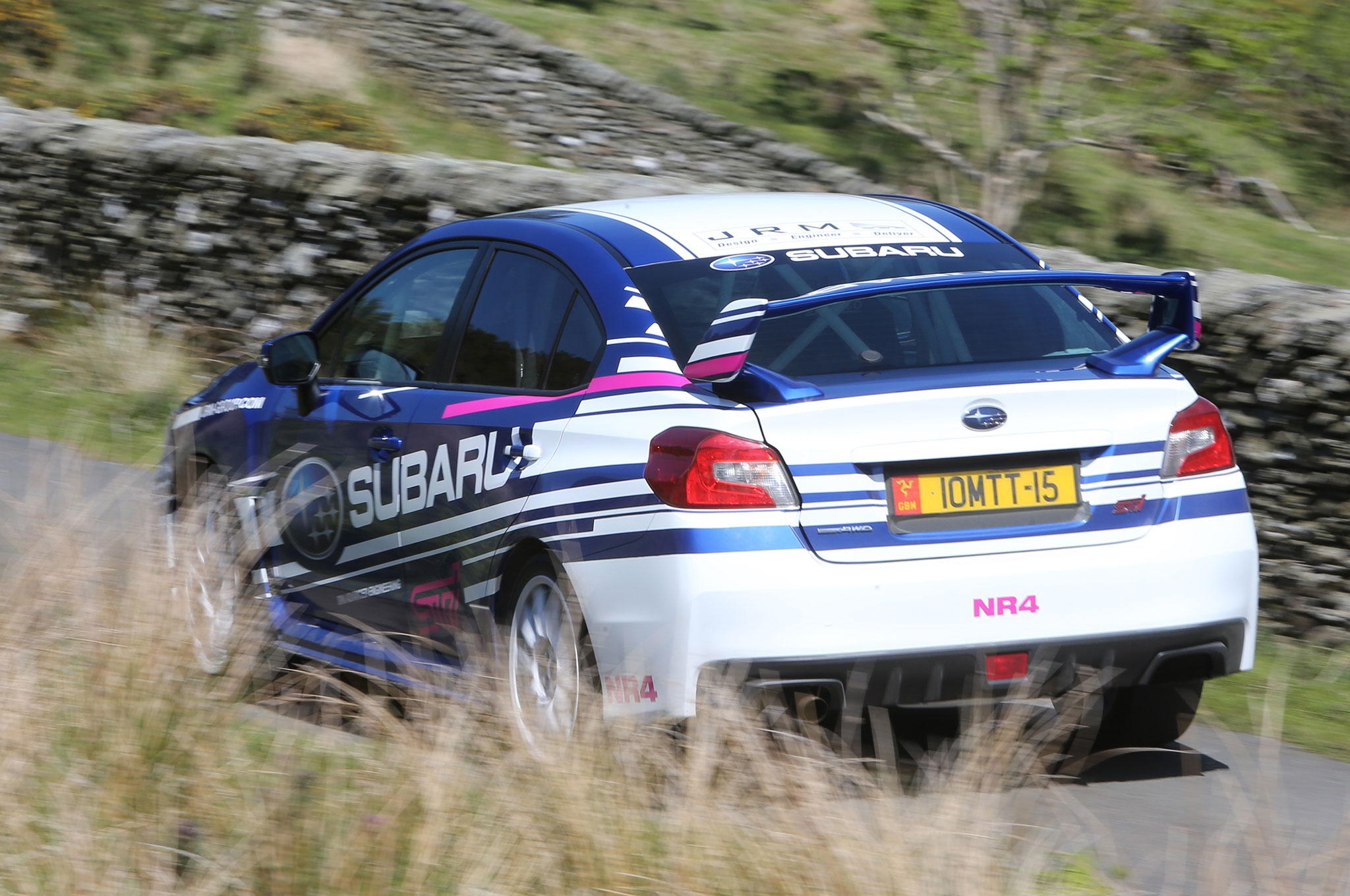 2018 jaguar national rally. delighful national subaru is the official car of tt and isle man also home to  manx national rally a closed course asphalt rally event where plenty  with 2018 jaguar national