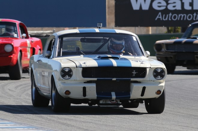 1965 Ford Shelby GT350 660x438
