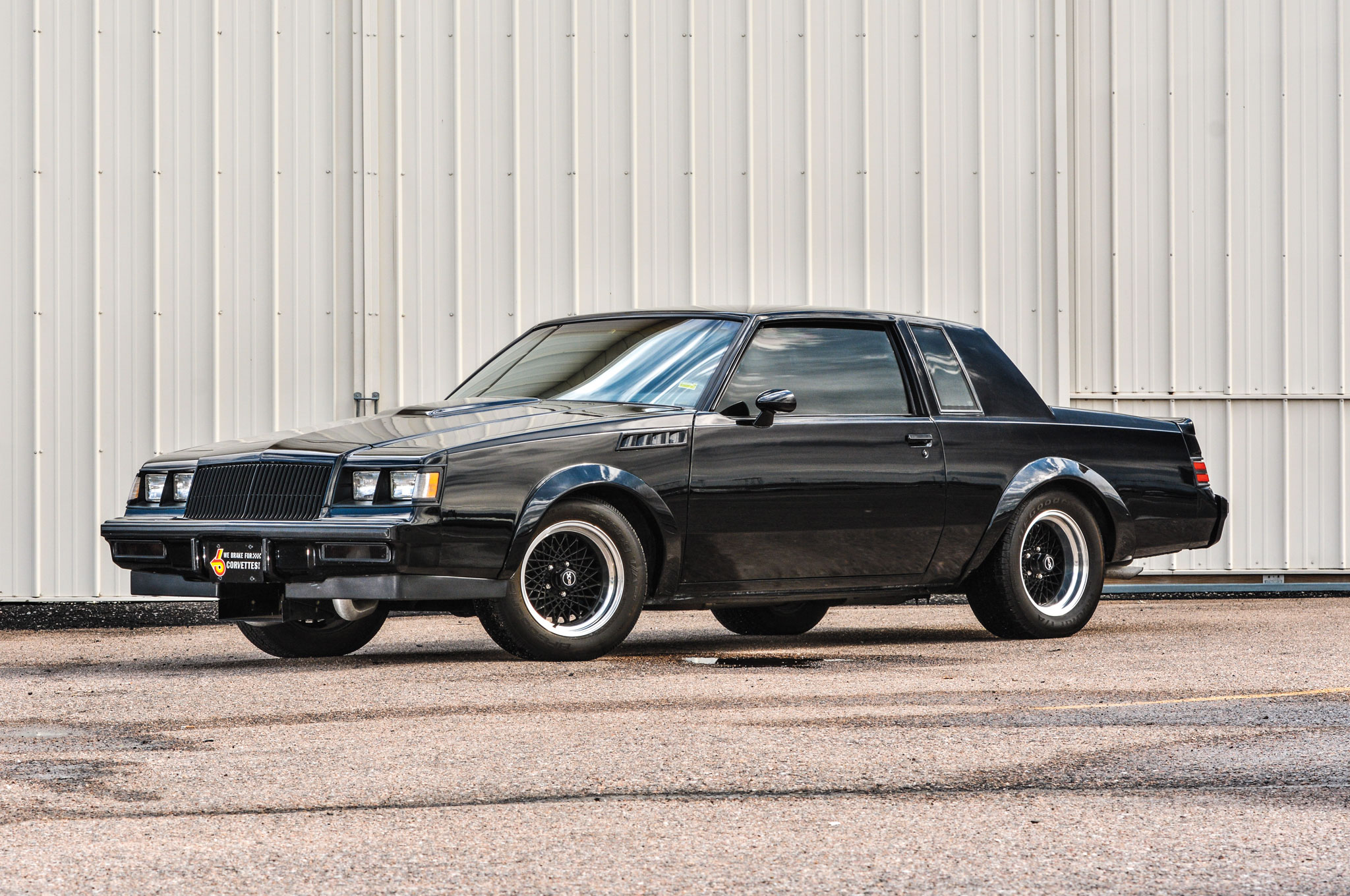 2015 Buick Grand National >> The 2015 Mecum Auctions in Denver