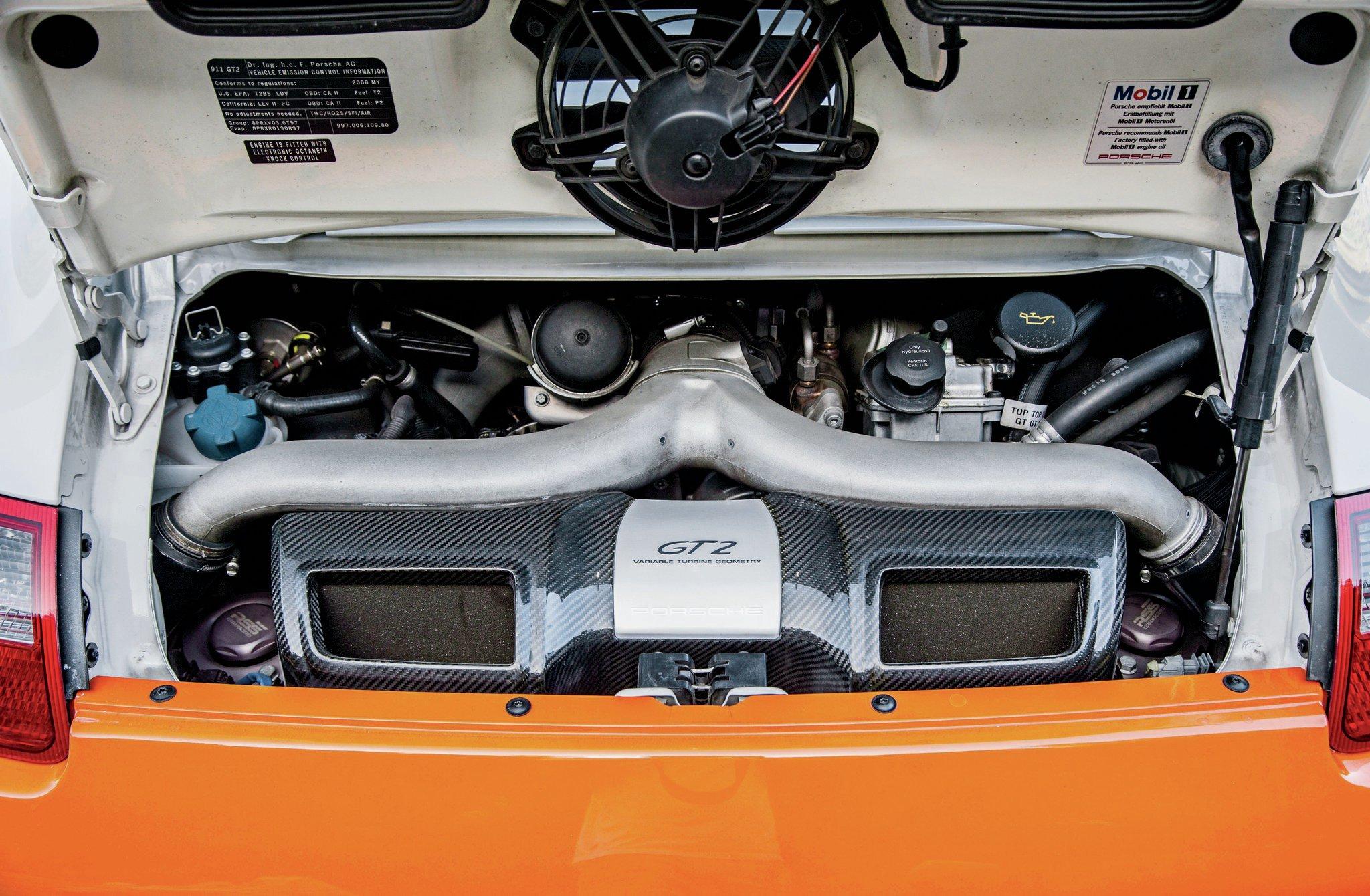 2008-porsche-911-gt2-evoms-775-kit Stunning 2008 Porsche 911 Gt2 Horsepower Cars Trend