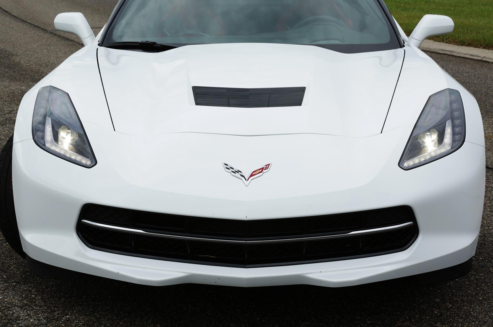 2014 Chevrolet Corvette Stingray - Four Seasons Wrap-Up