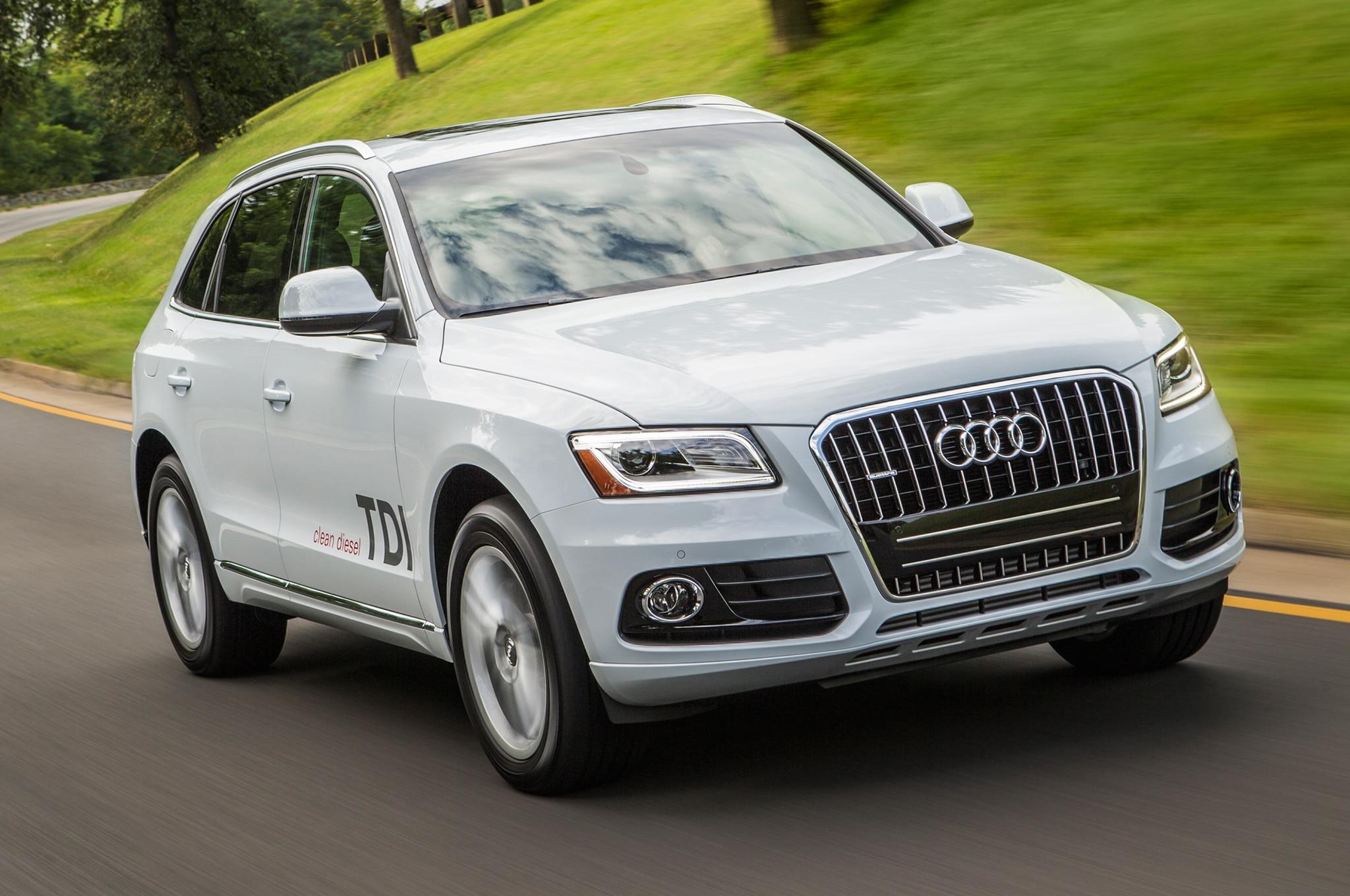 Audi q5 hybrid for sale canada