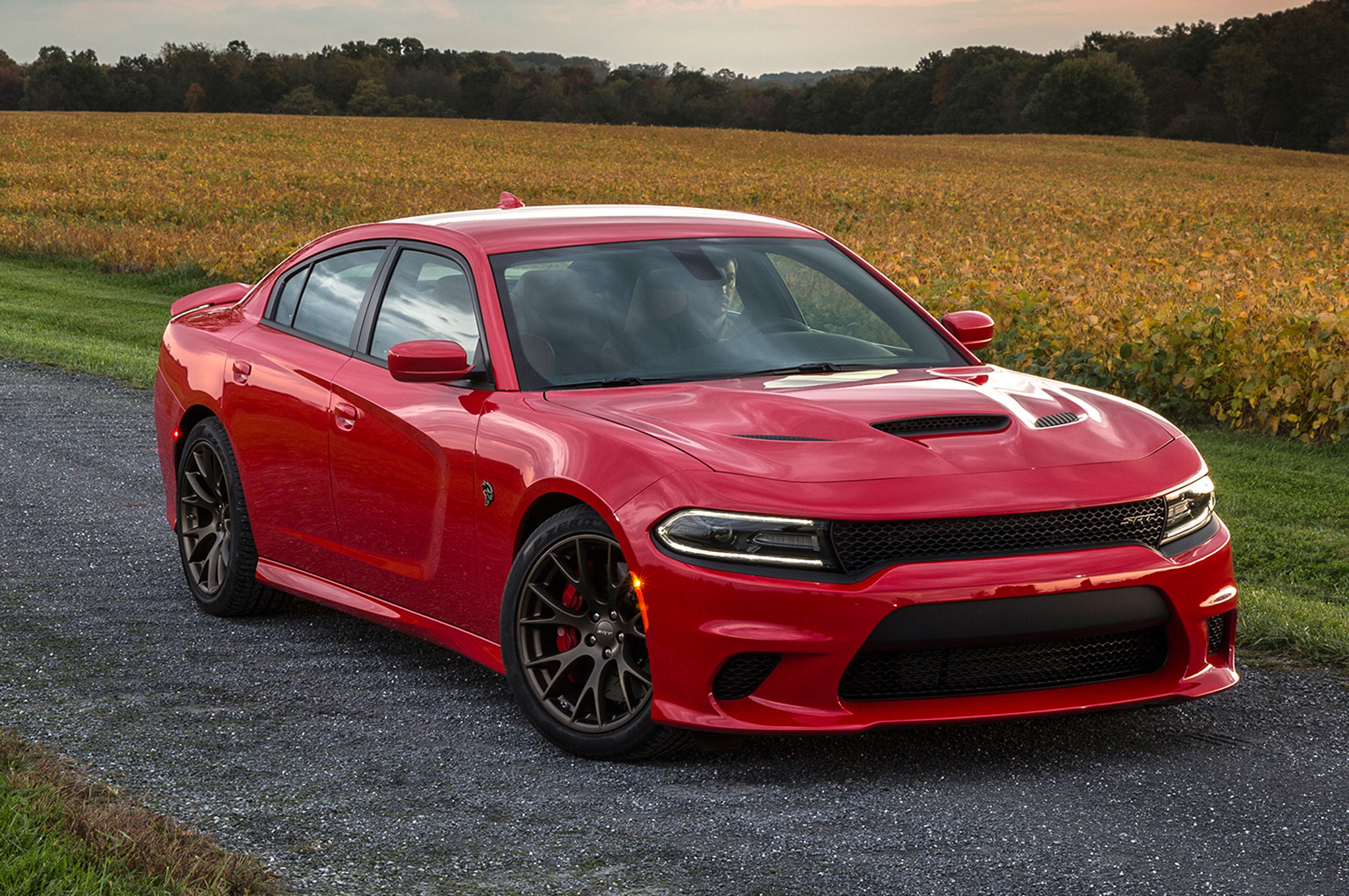 2016 dodge challenger charger hellcat prices increase 3 650 4 200. Black Bedroom Furniture Sets. Home Design Ideas