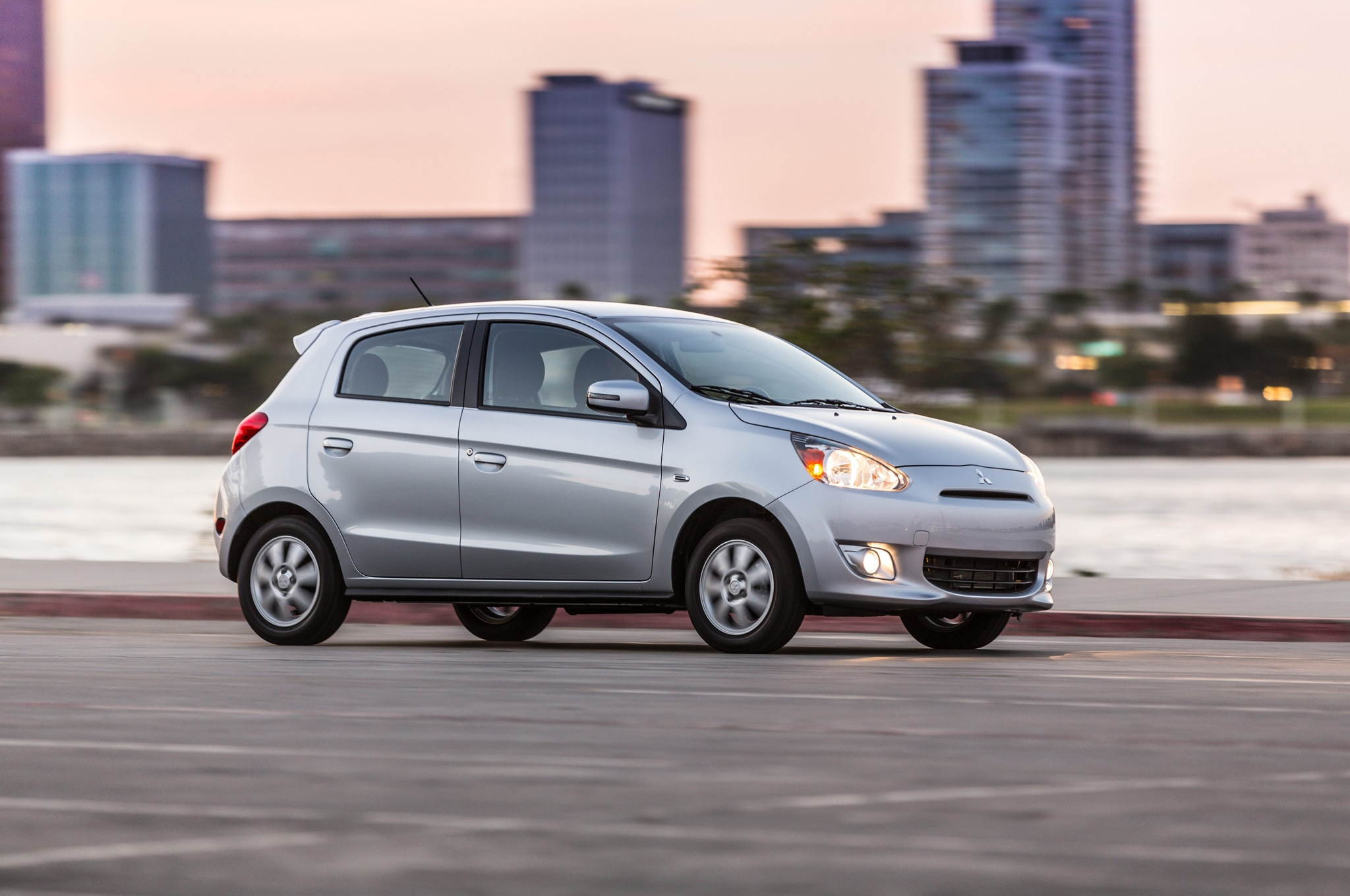 Mitsubishi Mirage On Hiatus For 2016 Updated For 2017