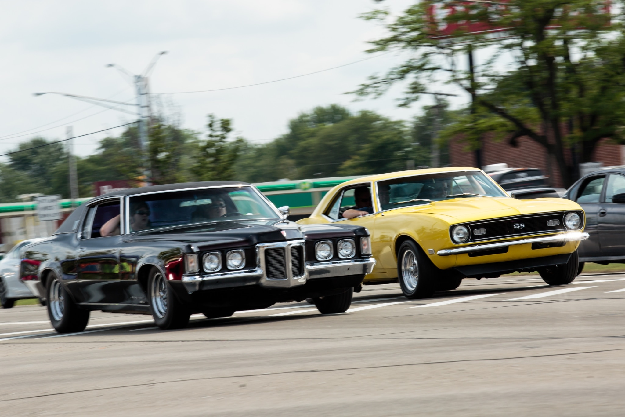 2015 Woodward Dream Cruise Gallery 143