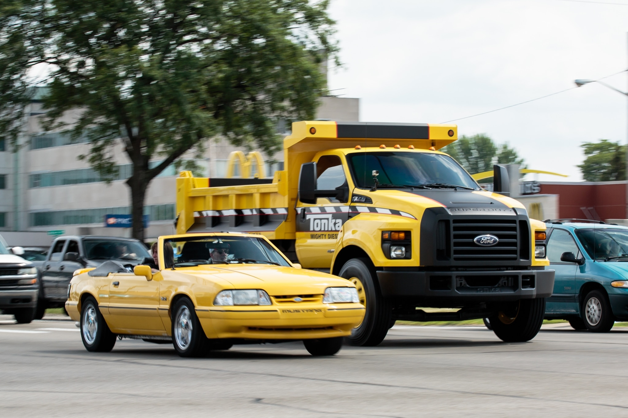 2015 Woodward Dream Cruise Gallery 163