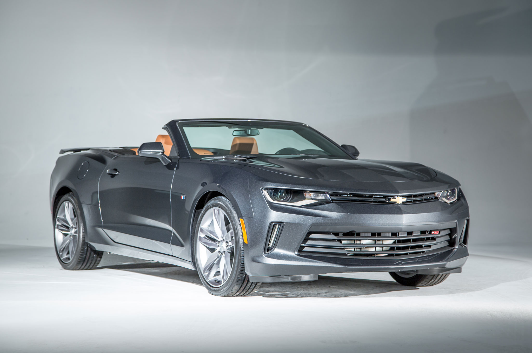 The 83 Hottest New Cars and Trucks for 2016 - Automobile