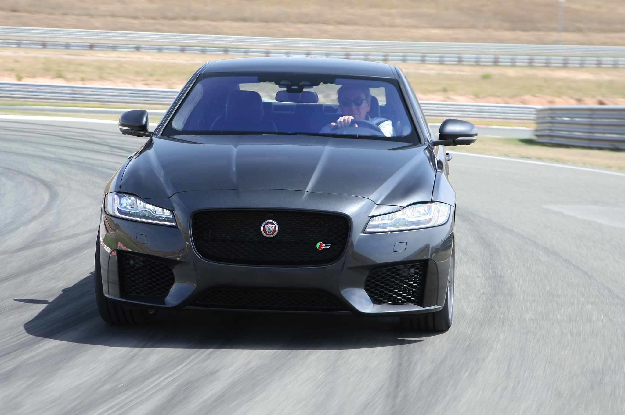 jaguar xf all wheel drive