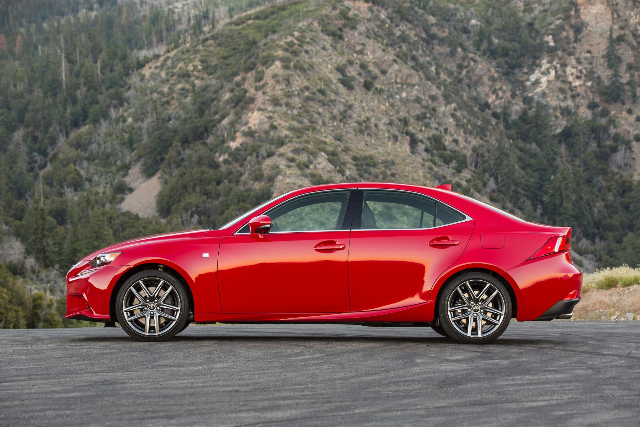 Lexus Car Dealerships In Michigan