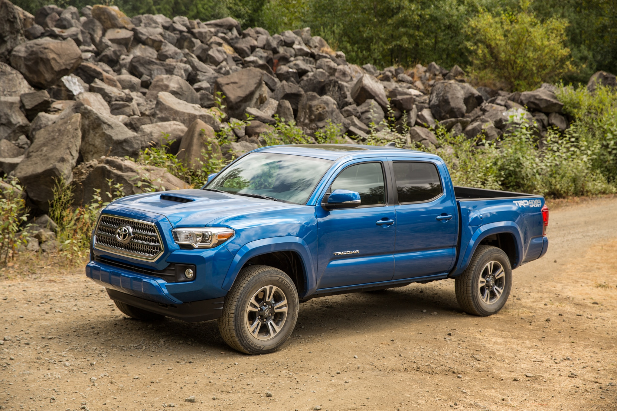 Worksheet. 2016 Toyota Tacoma Review