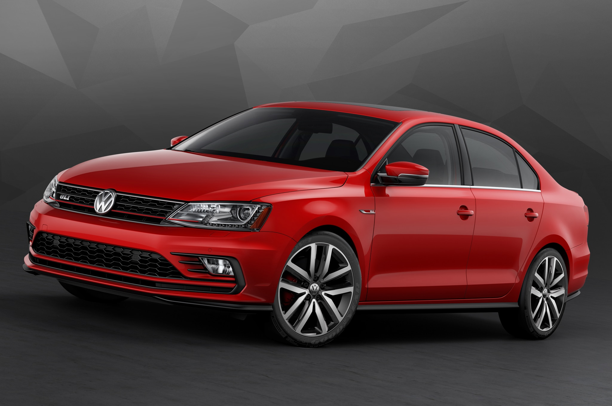 Volkswagen Passat GT Concept to Debut at 2016 Los Angeles ...