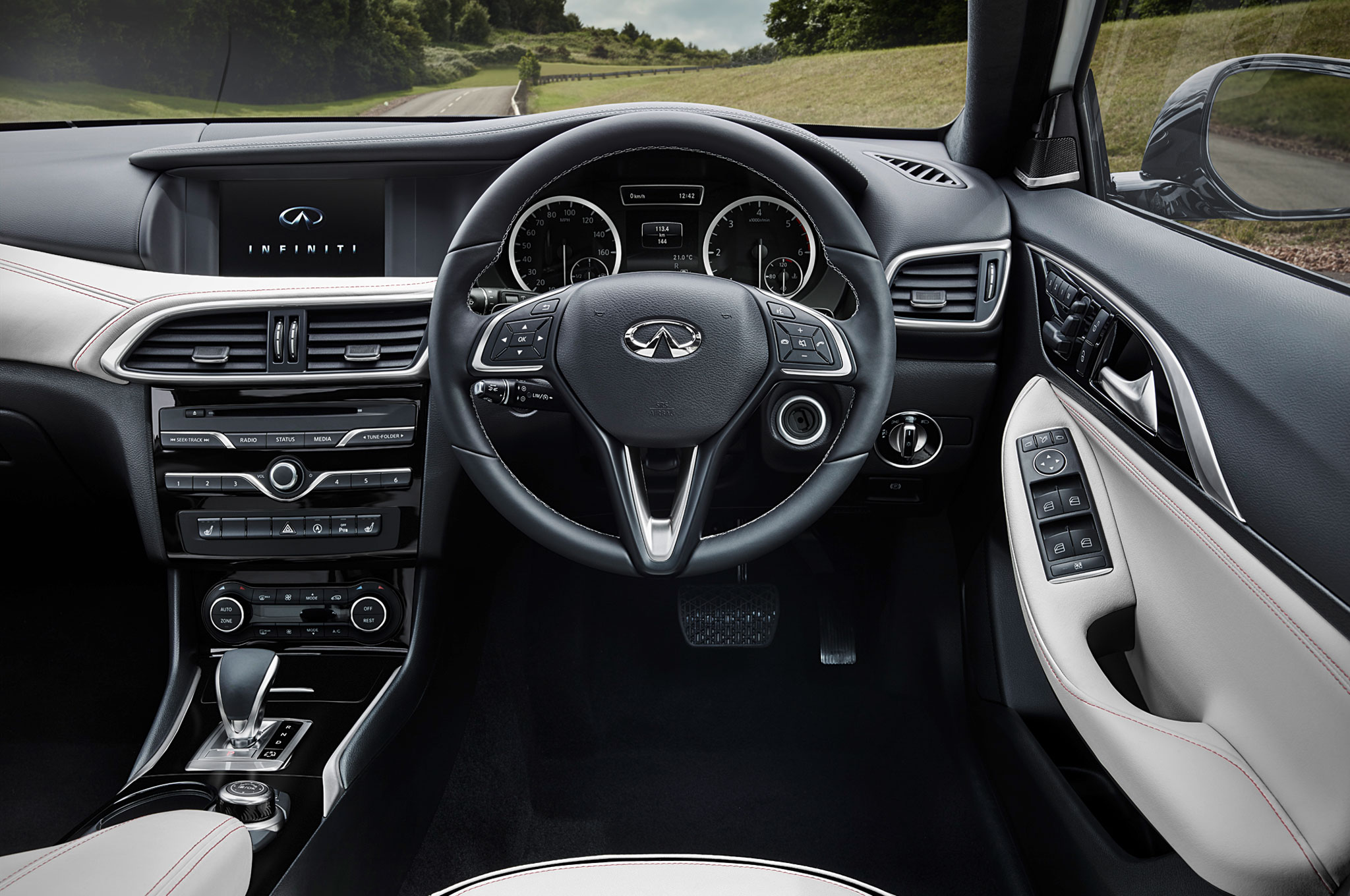 2017 infiniti q30 interior sports numerous mercedes benz