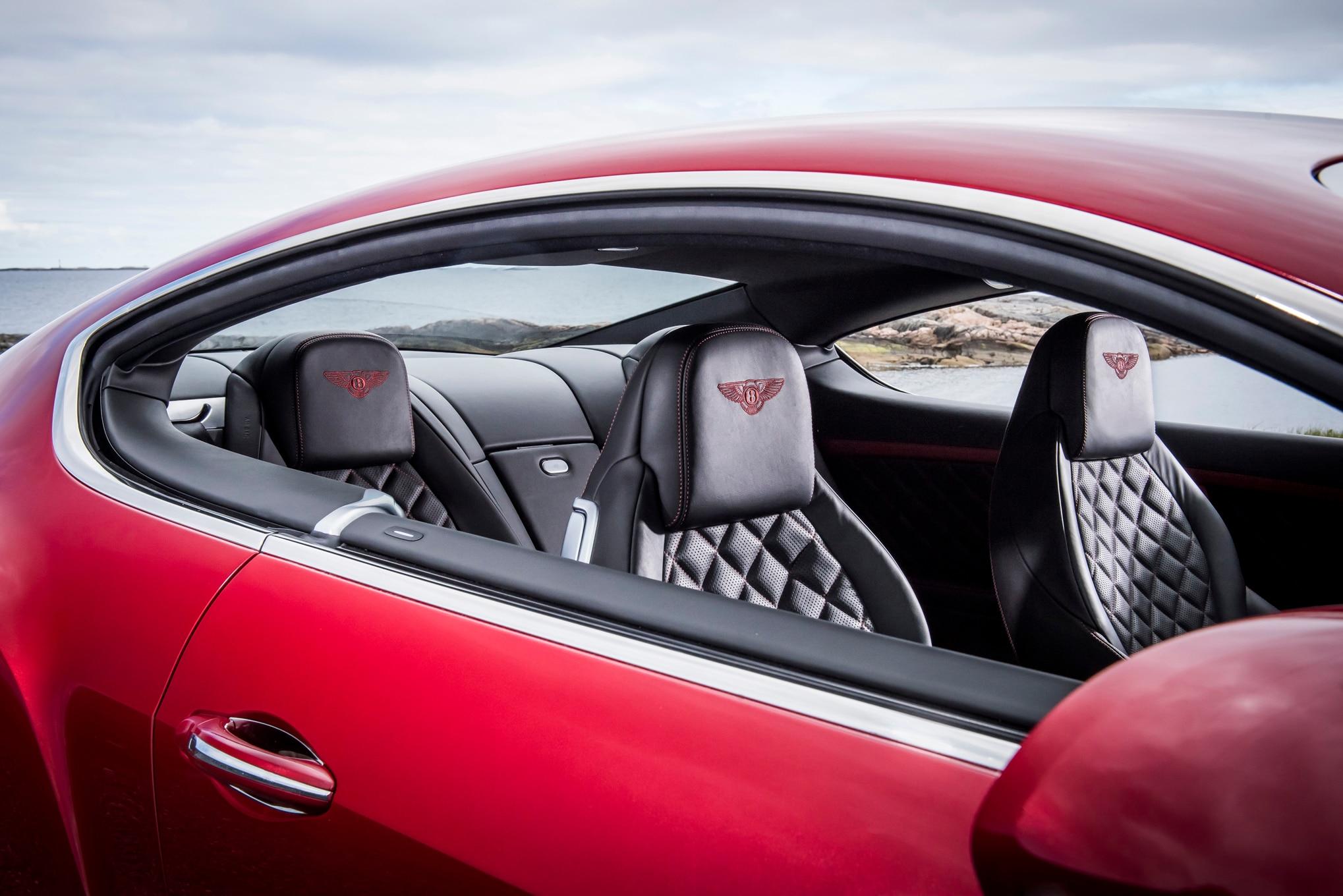 Bentley Mulsanne Grand Convertible Due Soon New