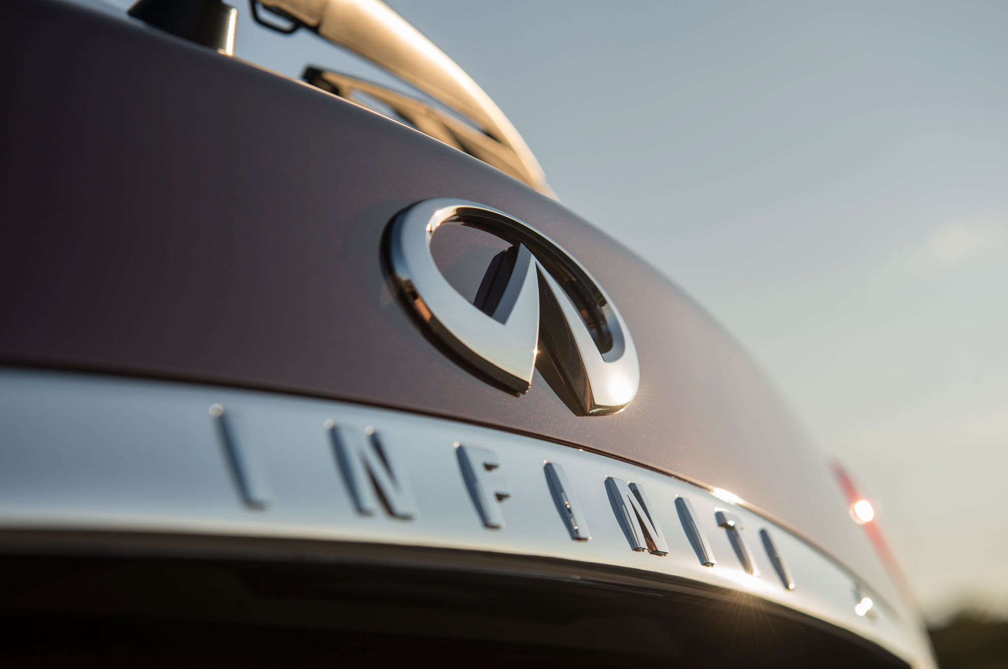 Why Infiniti Thinks Formula 1 is Relevant to its Business ...