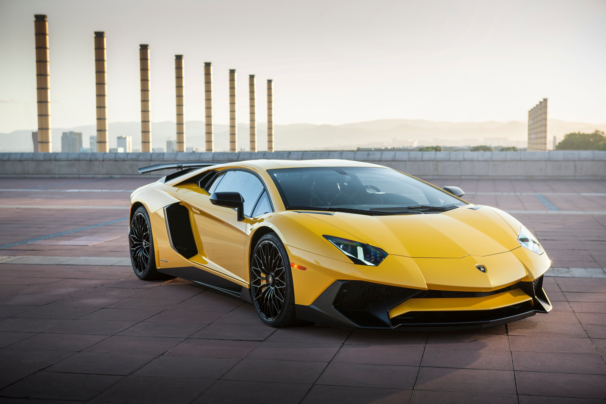 Season Five Of Ignition Begins With Lamborghini Aventador