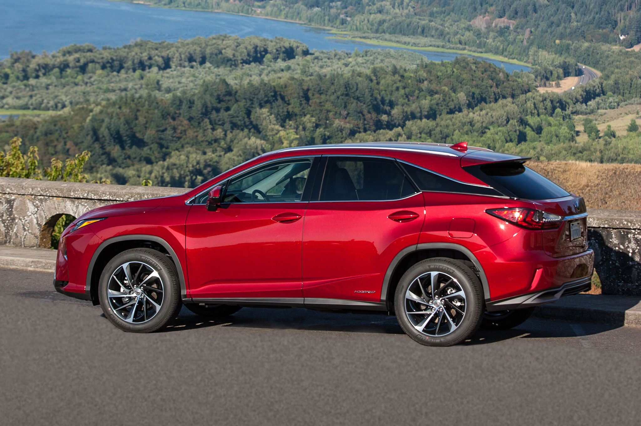 2016 lexus rx review. Black Bedroom Furniture Sets. Home Design Ideas