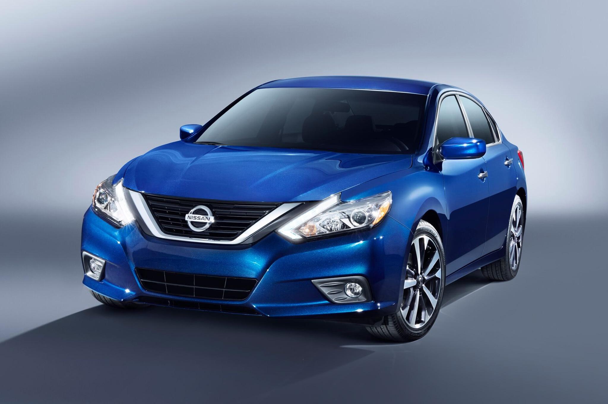 Image Result For Nissan Altima Hybrid