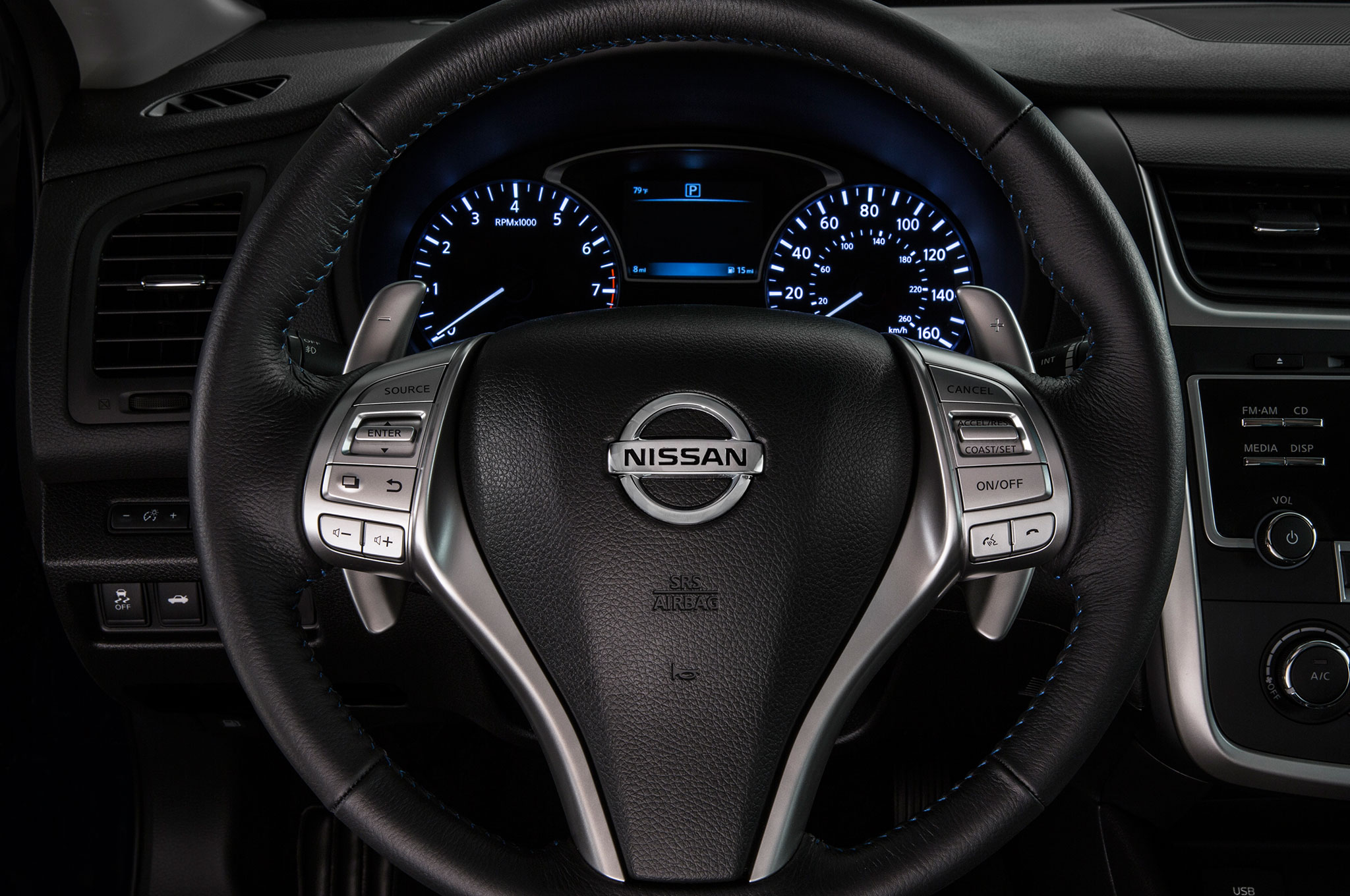 2016 nissan altima updated with maxima like design improved mpg show more vanachro Choice Image