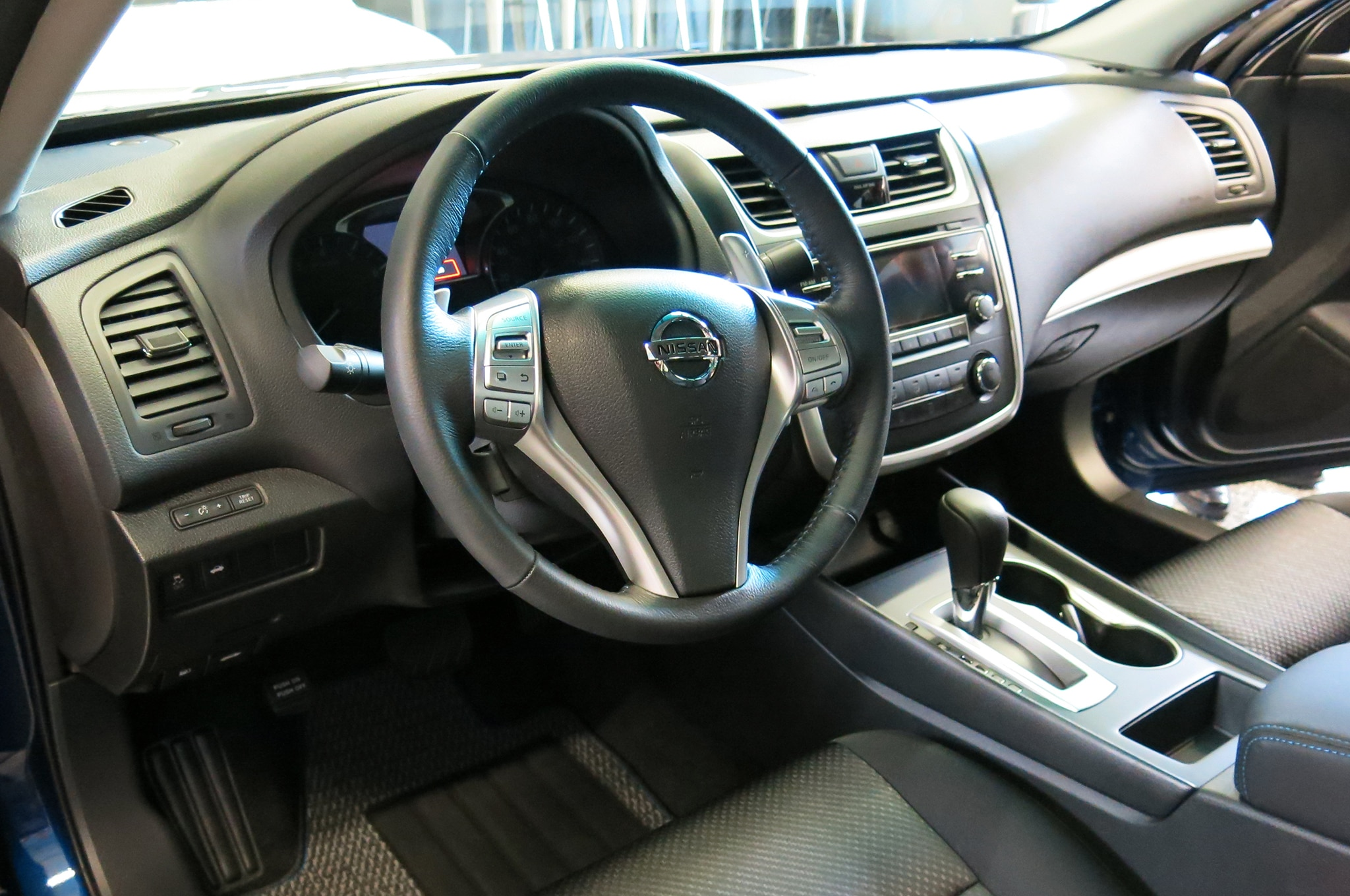 2006 nissan altima interior images hd cars wallpaper 5 things to know about the 2016 nissan altima 444 vanachro images vanachro Image collections