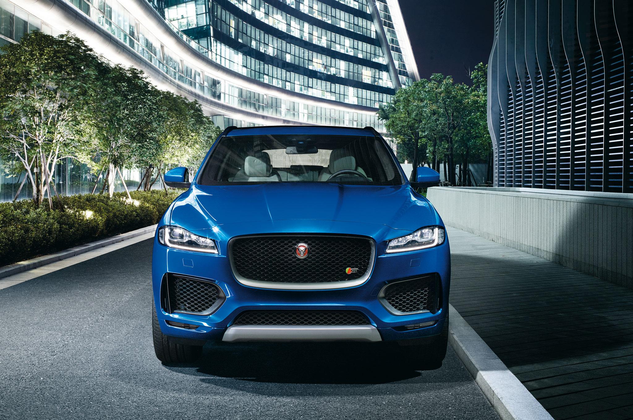cx suv autocar exterior and redesign review jaguar price interior